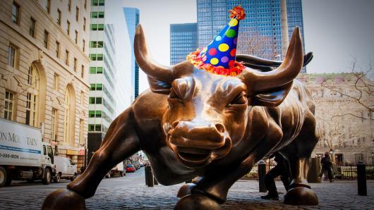 Bulls Party